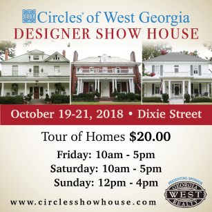 Tour of Homes Times_Circles Designer Show House 2018-01